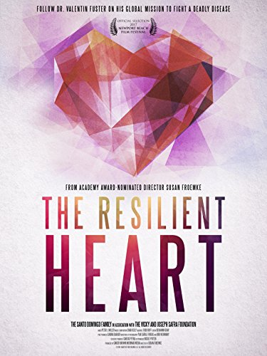 The Resilient Heart on Amazon Prime Instant Video UK