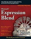 Microsoft Expression Blend Bible