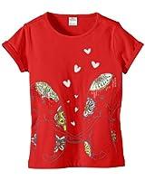 s.Oliver - T-shirt - Manches courtes Fille