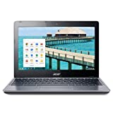 "Acer 11.6"" Chromebook Laptop 2GB 16GB 
