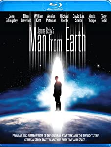 Man From Earth, The [Blu-ray]