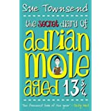 The Secret Diary of Adrian Mole Aged 13 3/4by Sue Townsend