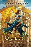 Summer Queen (Fairy Queens Book 2)
