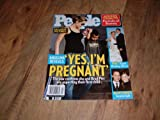 img - for People magazine, January 23, 2006-Angelina Jolie-Angelina Jolie reveals,