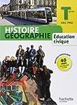 Histoire G�ographie Terminale Bac Pro...