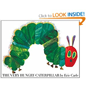 Download ebook The Very Hungry Caterpillar: Giant hardcover edition
