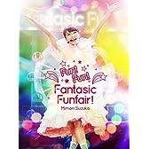 三森すずこLIVE映像第2弾 Mimori Suzuko Live 2015『Fun!Fun!Fantasic Funfair!』 [Blu-ray]