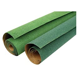 Walthers-SceneMaster Grass Mat, Light Green 50 X 100