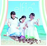 Colorful Fantasy♪elfin'