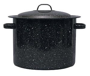 Granite Ware 6133-2 12-Quart Stock Pot
