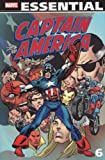 img - for Essential Captain America, Vol. 6 (Marvel Essentials) by Kirby, Jack, Thomas, Roy, Glut, Don, Gerber, Steve, Kraft, David, Gillis, Peter (April 6, 2011) Paperback book / textbook / text book