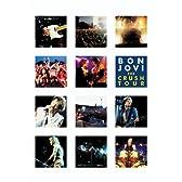 THE CRUSH 2002 TOUR ライヴ・イン・チューリッヒ (数量生産限定)[DVD]