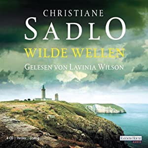 Wilde Wellen Hörbuch