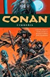 img - for Conan Volume 7: Cimmeria (Conan (Graphic Novels)) book / textbook / text book