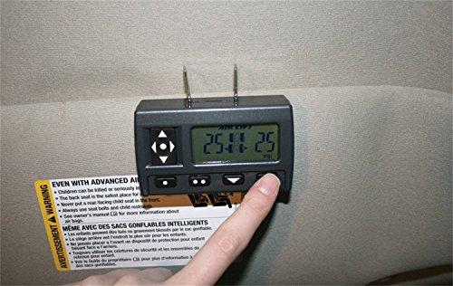 AIR LIFT 72000 Fog Light Cover