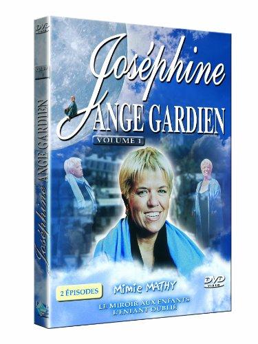 Joséphine ange gardien, vol.1 : Le miroir aux enfants / L'enfant oublié [Edizione: Francia]