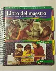Libro del Maestro Nivel 1.5 (Invitaciones Descubre): David Freeman