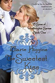 The Sweetest Kiss (Sons of Worthington Series)
