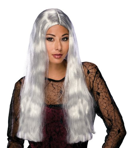 Rubie's Costume 24-Inch Witch Wig