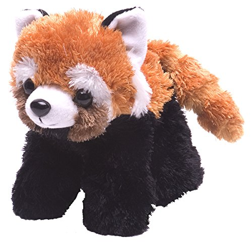 Wild Republic Red Panda Stuffed Animal