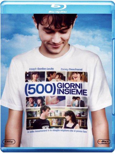 (500) giorni insieme [Blu-ray] [IT Import]