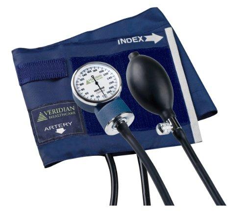 Heritage Series Aneroid Sphygmomanometer, Adult