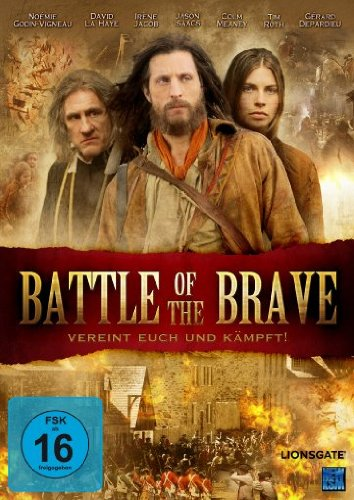 Battle of the Brave - Vereint euch und kämpft!
