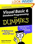 Visual Basic 6 Database Prog For Dummies