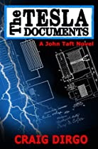 The Tesla Documents (john Taft Series Book 2)