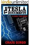 The Tesla Documents (John Taft Series Book 2) (English Edition)