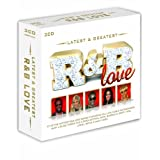 Latest & Greatest R&B Loveby Various Artists