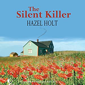 The Silent Killer Audiobook