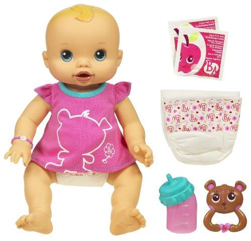 Baby Alive Whoopsie Doo Doll - CAUCASIAN