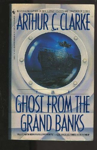 Image for Ghost from the Grand Banks, The