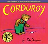 Image of Corduroy (40th Anniversary Edition)