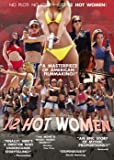 "Cover art for  Alan Chan's ""12 Hot Women"""