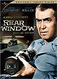 Rear Window (Universal Legacy Series)