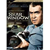 Rear Window (Universal Legacy Series) ~ James Stewart