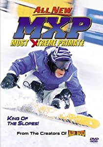 MXP - Most Extreme Primate
