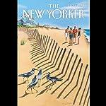 The New Yorker, July 11th & 18th 2011: Part 1 (Jennifer Kahn, Ken Auletta, Joanna Kavenna) | Jennifer Kahn,Ken Auletta,Joanna Kavenna