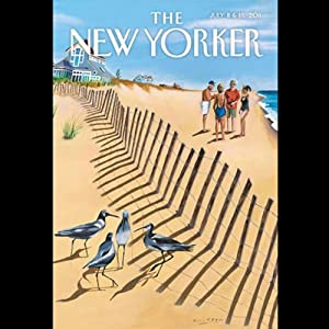 The New Yorker, July 11th & 18th 2011: Part 2 (Philip Gourevitch, David Sedaris, James Surowiecki) Periodical