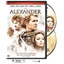 Alexander (Two-Disc Special Edition)