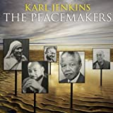 Unknown Karl Jenkins: The Peacemakers (Digipack) by unknown (2012) Audio CD
