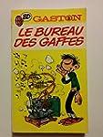 LE BUREAU DES GAFFES