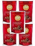Pop Gourmet Chocolate Salted Caramel (5 pack)