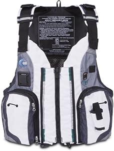 Mti adventurewear dio f spec kayak fishing for Best life jacket for kayak fishing