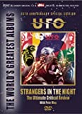 UFO - Strangers In The Night - Ultimate Critical Review [2005] [DVD]