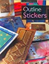 Outline Stickers