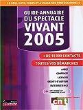 echange, troc Véronique Bernex, Sébastien Justine, Monique Boquillard, Collectif - Guide annuaire du spectacle vivant