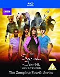 Sarah Jane Adventures Series 4 [Blu-ray] [Import]